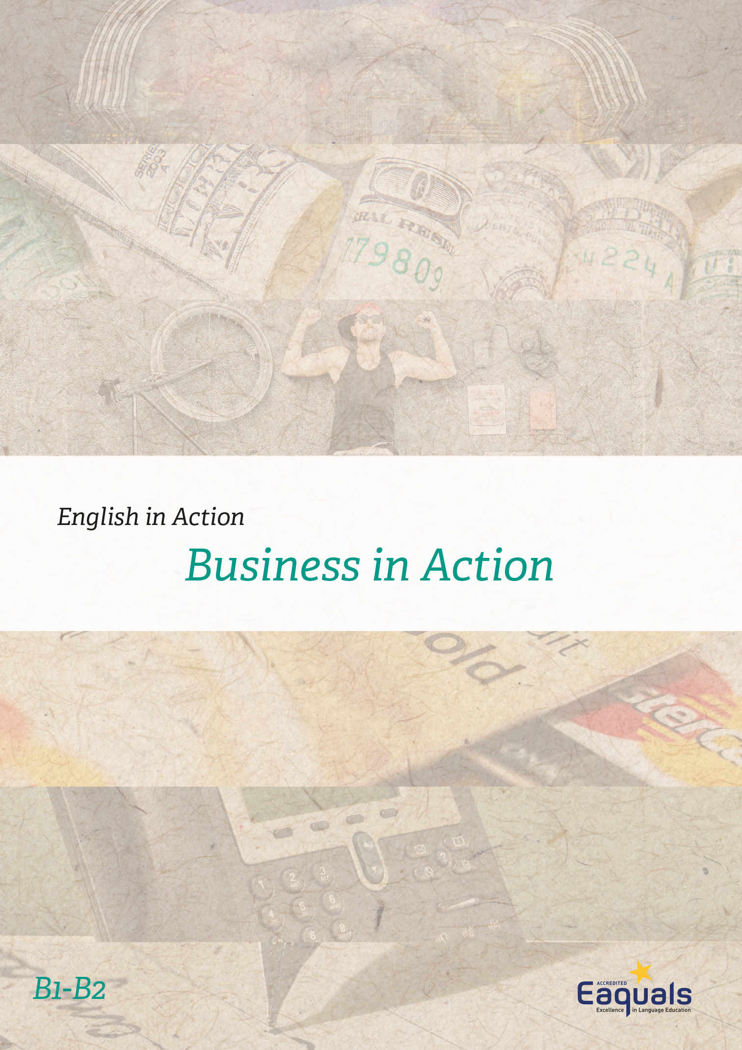 Business in Action workbook